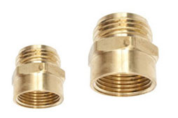 Brass Conduit Fittings Accessories